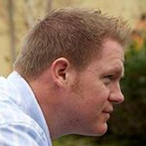 Markus Klöschen's avatar
