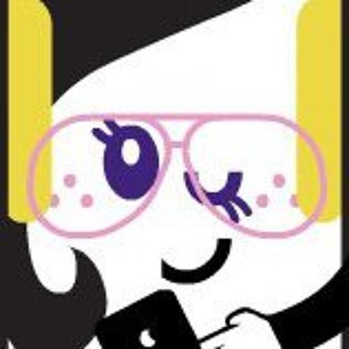 Thayna Caroline's avatar