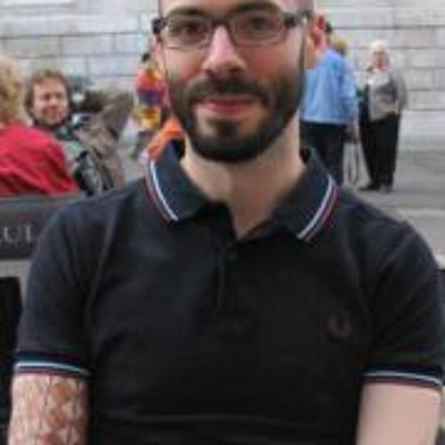 Marcus Griffin 5's avatar