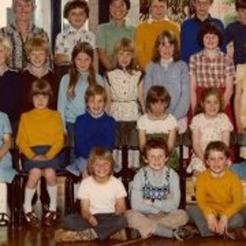 Kirstie Clarkson's avatar