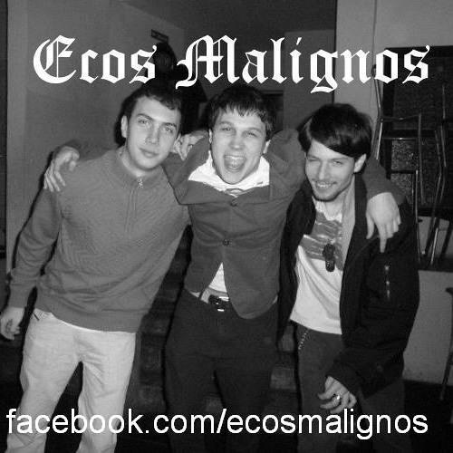 Ecos Malignos's avatar