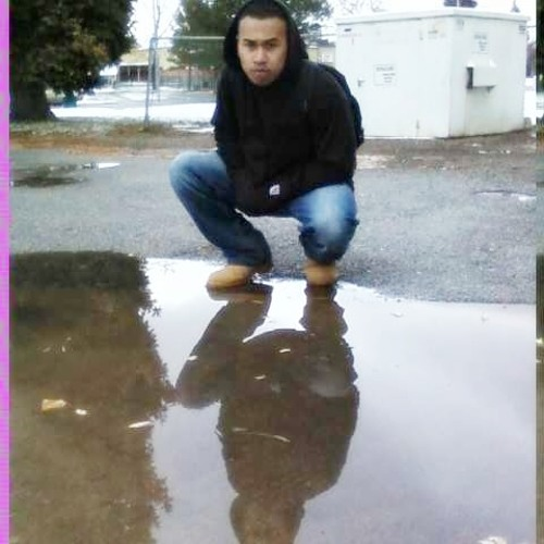 Gamat Trebor's avatar