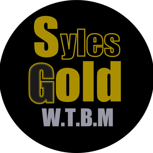 Syles Gold's avatar
