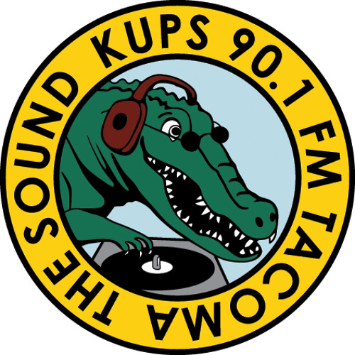 "KUPS 90.1FM ""The Sound""'s avatar"