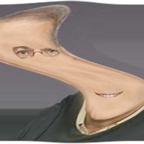 claude poirier's avatar