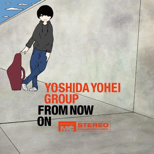 Yoshida Yohei group's avatar