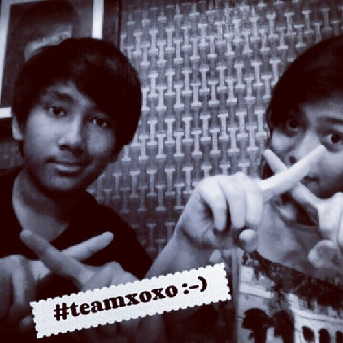 TeamXOXO's avatar
