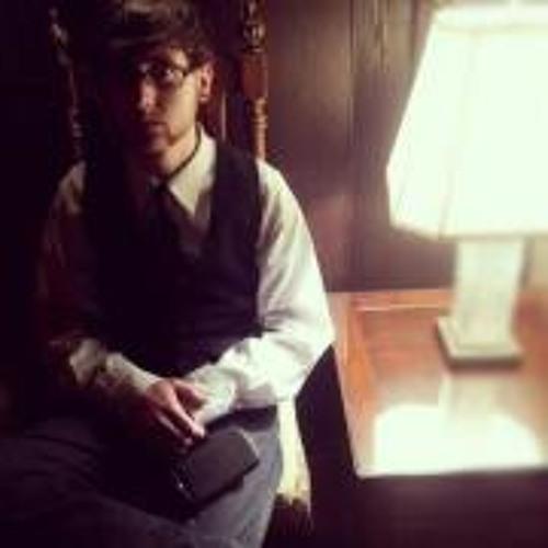 Ian King 15's avatar
