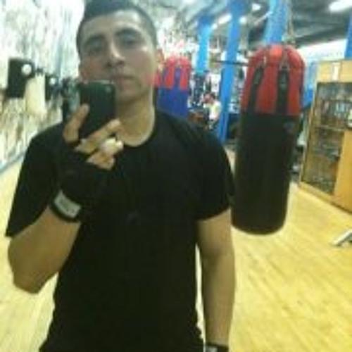 Yeyo Rivera's avatar