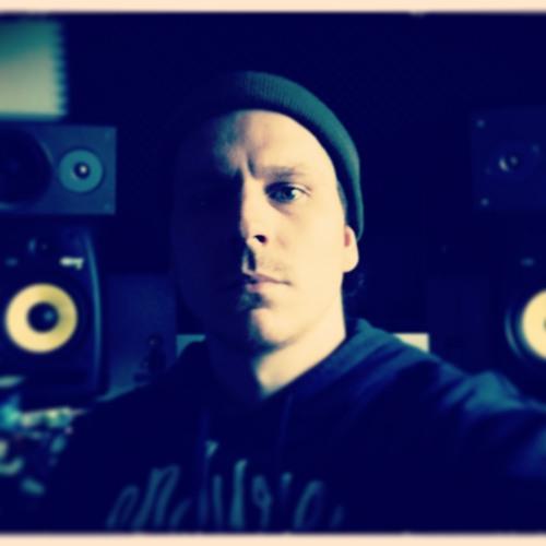 Large Professor - remix by chopnslice