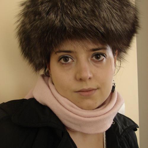 Ania Malinowska 1's avatar