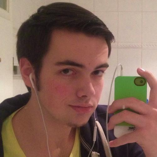 Adrian Freakout's avatar