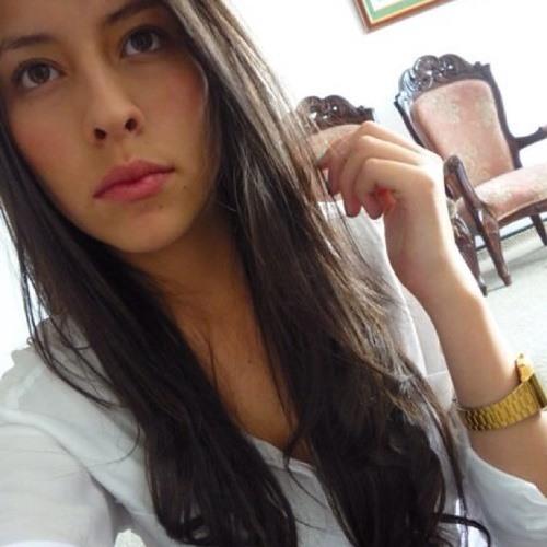 AdrianaPorras's avatar
