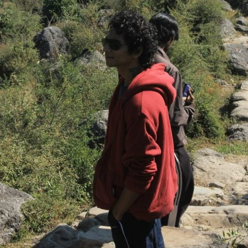 Sudhansh Datta's avatar