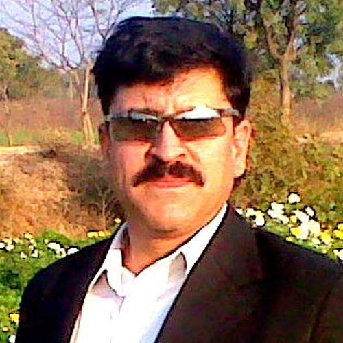 Vinod Bhan's avatar