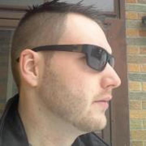Allan Sykes's avatar