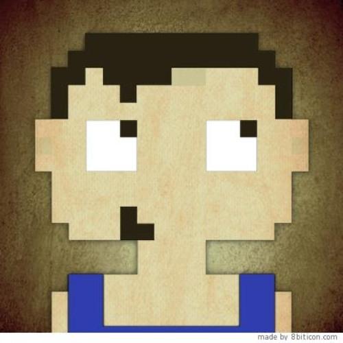 Vladimir Dymytrov's avatar