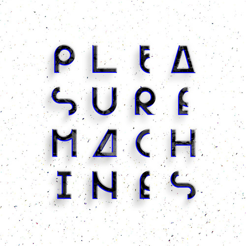 Pleasure Machines's avatar