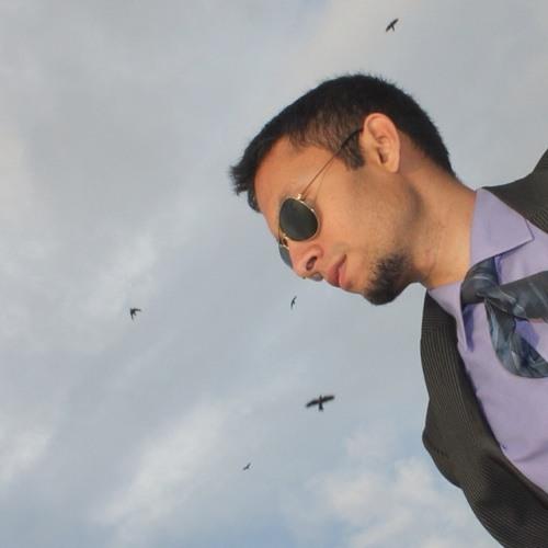 Raj bk's avatar