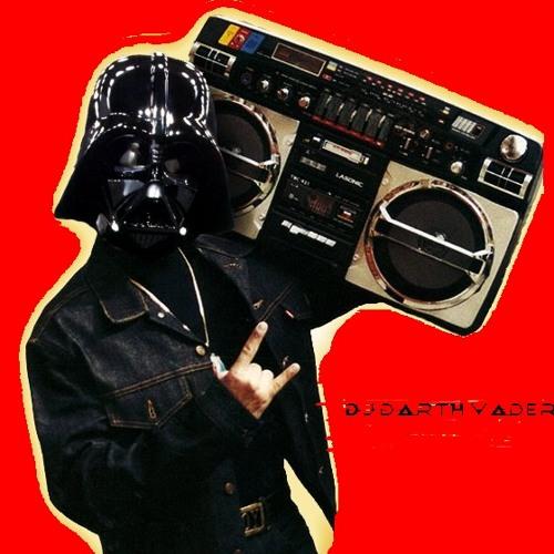 DJ Darth Vader's avatar