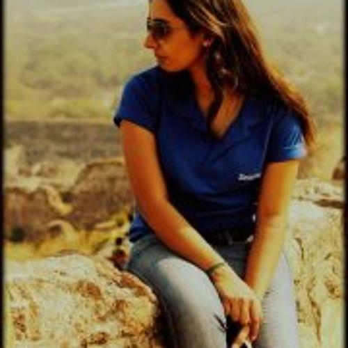 Nidhi Bajaj's avatar