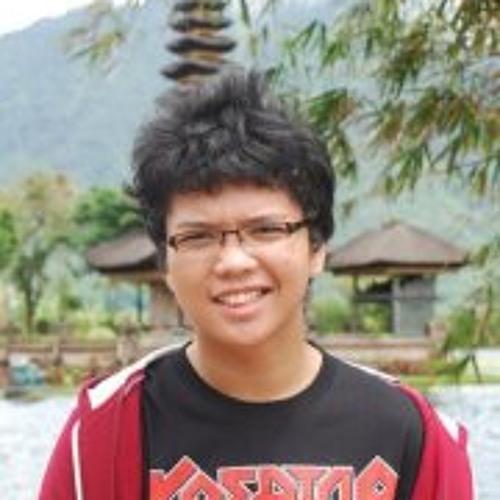 Pradipto Gitokoesoemo's avatar