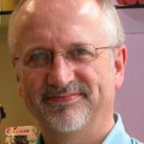 Tony Boulton 1's avatar