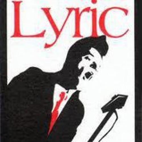 Lyric Moore's avatar