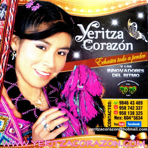 Yeritza Corazón's avatar