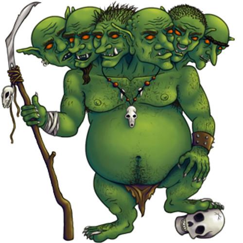 sixheadedgoblin's avatar