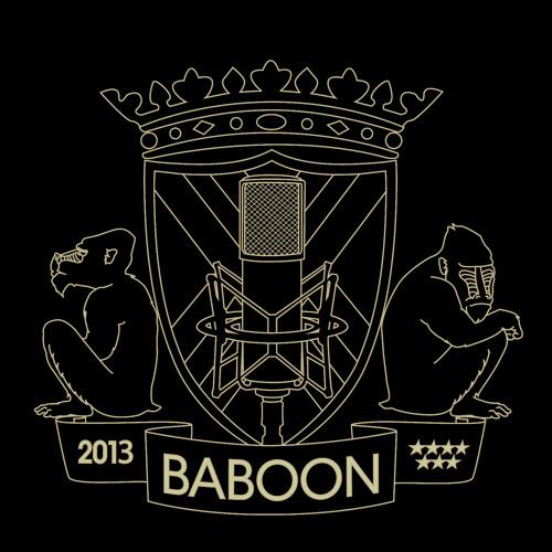 baboon estudios trance