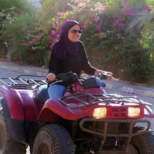 Amnaa_m's avatar