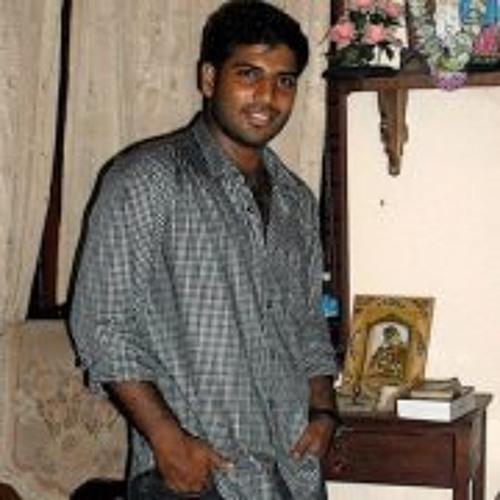 Vimal P Bruno's avatar