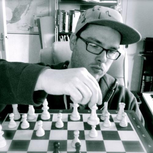 Benjamin Coum's avatar