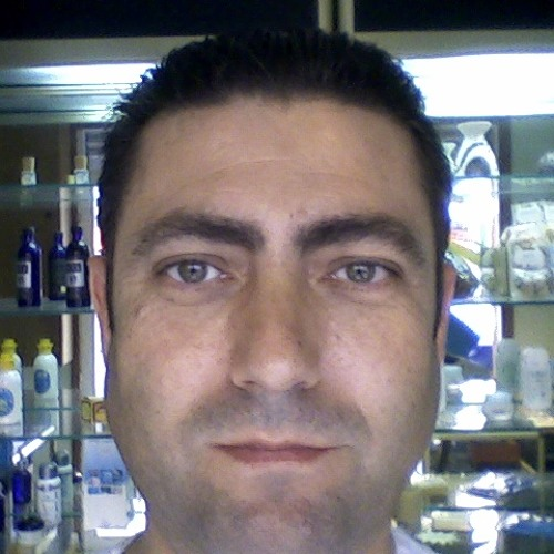 Jose LP's avatar