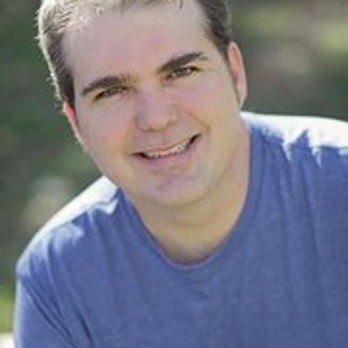 Greg Baerg's avatar