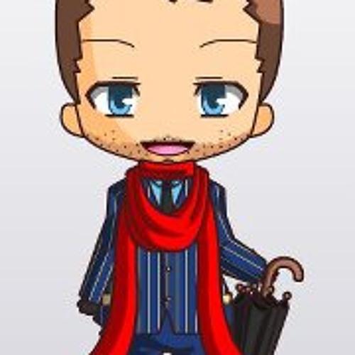 Pierre Lelarge's avatar