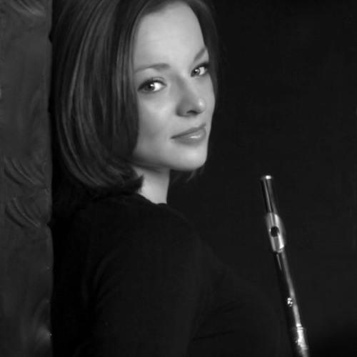 Panecorde playing Kapustin Trio for Flute Cello and Piano Mvt 1 (1)