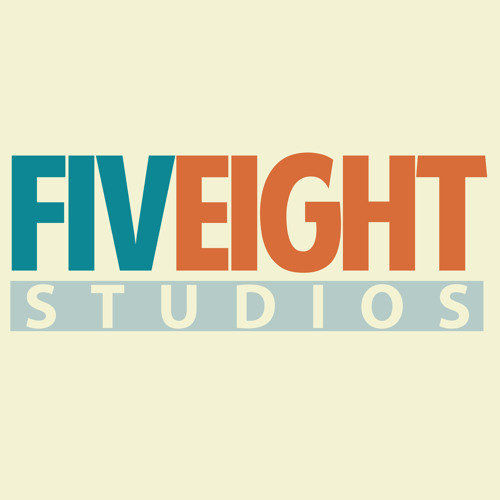 FivEightStudios's avatar