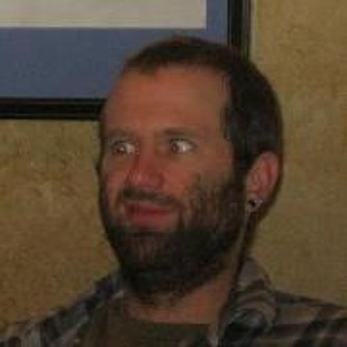 Clark Roberts 2's avatar