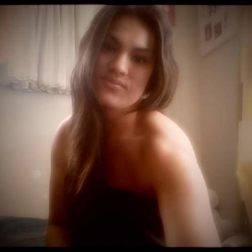 Christina Huch's avatar