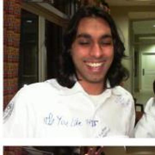 Aaron Mangal's avatar