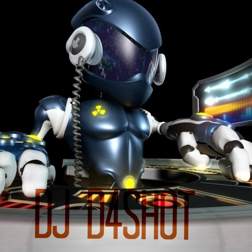 Dj D4shot's avatar