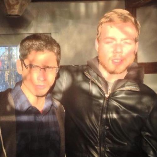 Ethan Geller's avatar