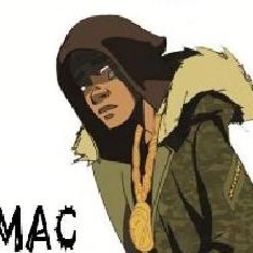 Brendon M. Mac's avatar