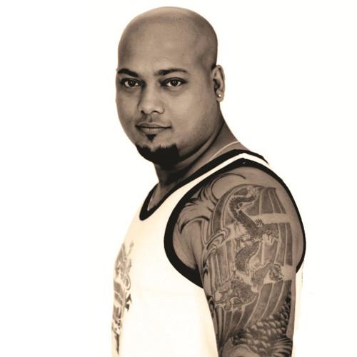 DjSuman's avatar