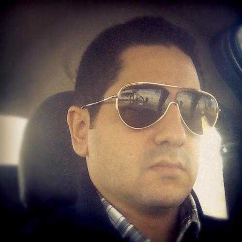 Amiratrak Kehtari's avatar
