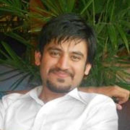Sohaib Alee Khan Nagree's avatar