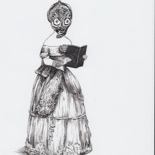 Iris Aspinall Priest's avatar