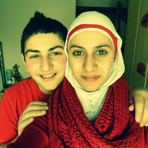 Zehraa AtmisBir's avatar